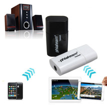 Mini USB Bluetooth Music Receiver Adapter For iPhone Smartphone Device - $11.59