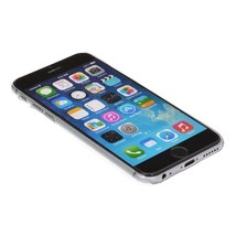 Transparent Shell Plastic Protective Hard Case Cover For iPhone 6 - $5.35