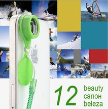 12pcs Wide Angle Jelly Lens Fish Eye For iPhone Digital Camera - €16,15 EUR
