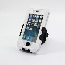 Bicycle Mount Holder Waterproof Shockproof Protect Combo For iPhone 5 - $25.65