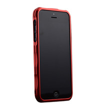 Metal Frame Bumper Shell Protective Hard Case Cover For iPhone 5 5S - $13.88