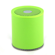 Portable Bluetooth Stereo Speaker For iPhone Smartphone Device - $28.55