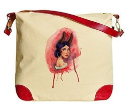 Vietsbay's Taurus Print Casual Canvas Tote Shoulder Bags Handbags - $28.49
