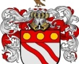 Clements coat of arms download thumb155 crop