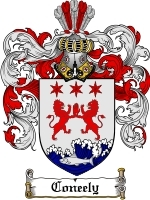 Coneely coat of arms download