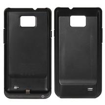 Samsung Galaxy SII i9100 1200mAh Battery External Case Backup - $25.48