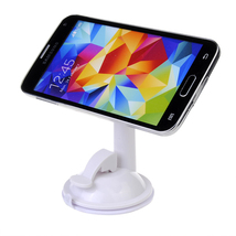 Silicone Suction Cup Stand Holder For Mobile Phone iPhone - $8.48