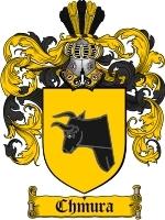 Chmura coat of arms download