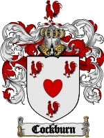Cockburn coat of arms download