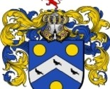 Colins coat of arms download thumb155 crop