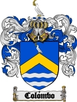 Colombo coat of arms download