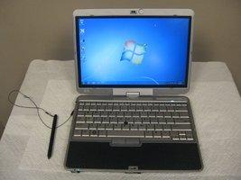 HP Compaq 2710p Tablet - $65.00