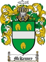 Mckenney coat of arms download
