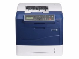 Xerox Phaser 4600N Black & White Laser Printer ... - $881.02