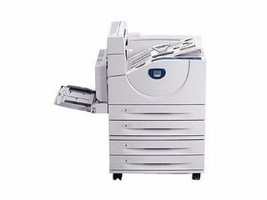 Xerox Phaser 5550/DT 5550DT Black & White Laser Commercial Printer - NEW! - $2,449.02