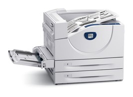 Xerox Phaser 5550N Black & White Laser Commerci... - $1,861.02