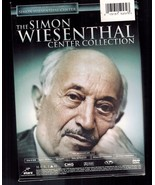 The Simon Wiesenthal Center Collection DVD Set - $31.31