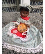 "Original Gambina Doll ""Cleo"" Market Lady with tags attached! New Orleans... - $24.50"