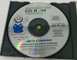 1993 Super Marios Early Years CD-ROM Windows MINDSCAPE NINTENDO  - $28.49