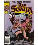 Red Sonja The Movie (#1 in a 2 Issue Limited Series, 1) [Unknown Binding... - $9.79