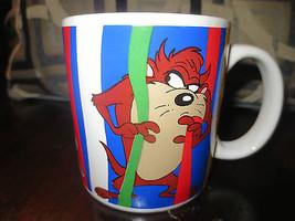 Vintage 1995 Warner Bros. ceramic Looney Tunes Mug  - $15.00