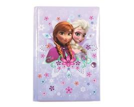 Disney Frozen Elsa & Anna Light Up Journal - $24.74