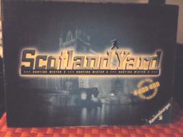 Scotland Yard Board Game - Ravensburger - $19.99
