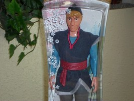 Disney Frozen Kristoff Doll - $24.99