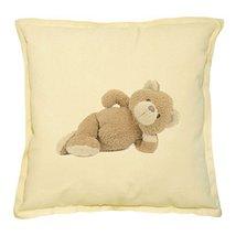 Vietsbay's Teddy Bear 7 Prints Khaki Decorative Throw Pillows Cover Case... - $15.99
