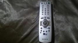 Sony RM-Y815 Remote - $18.00