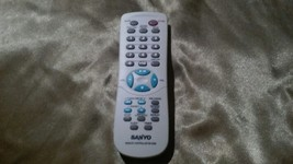 Sanyo Remote RB-S390 - $11.00