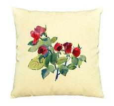Vietsbay Flower Designs 8 Prints Decorative Pillows Cover Cushion Case VPLC - €12,24 EUR