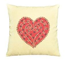 Vietsbay Valentine's Day Love & Hearts 6 Pillows Cover Cushion Case VPLC - €12,24 EUR