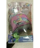 Disney Inside Out 4 Piece Twin/Single Size Bedding Comforter Sheet Set - $70.00