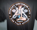 Harley davidson cafe dark gray xxl t shirt las vegas  nevada nwt 2 thumb155 crop