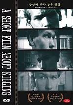 A Short Film About Killing (1988, Ntsc, All Region, Import) [DVD] Mirosl... - $13.60