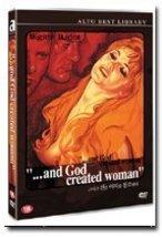 ...And God Created Woman (Korean Release) Region 3 [DVD] Brigitte Bardot... - $9.68