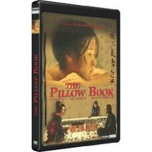 The Pillow Book - HK Import [DVD] (1996) - $11.88