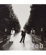 Chapter Four [Import] [Audio CD] G.O.D - $10.66
