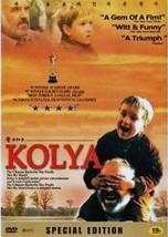Kolya Korean Import English Subtitles Region ALL [DVD] (1997) - $8.70