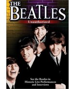 The Beatles (Unauthorized) [DVD] (2003) The Beatles; Paul Frees; Lance P... - $5.99