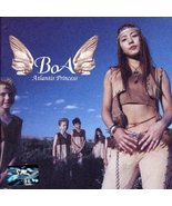Atlantis Princess [Import] [Audio CD] Boa - $14.58