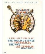 British Rock Symphony [DVD] (2000) Roger Daltrey; Darlene Love; Alice Co... - $12.62