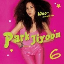 Woo~ Twenty One [Audio CD] Park Jiyoon - $15.51