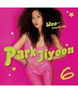 Woo~ Twenty One [Audio CD] Park Jiyoon - $15.51
