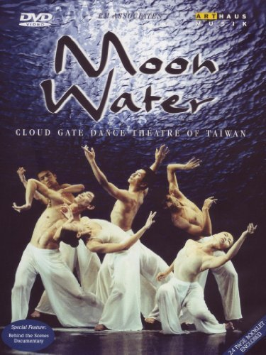 Primary image for Moon Water [DVD] (2003) Taiwan Cloud Gate Dance theatre; Lin Hwai-Min; Mischa...