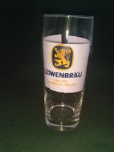 LOWENBRAU Bar Glass - $19.69