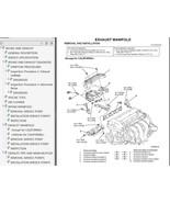 2008 Mitsubishi Lancer Factory Repair Service Manual - $15.00