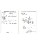 1998 Mitsubishi Montero Factory Repair Service Manual MSSP-004B-98 - $15.00
