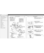 1990-1991 Mitsubishi Eclipse / Eagle Talon / Plymouth Laser Service Manual - $15.00